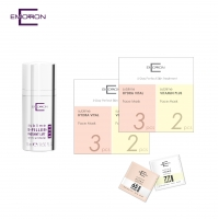 EMOTION 5-Day Perfect Skin Treatment x3 Boxes